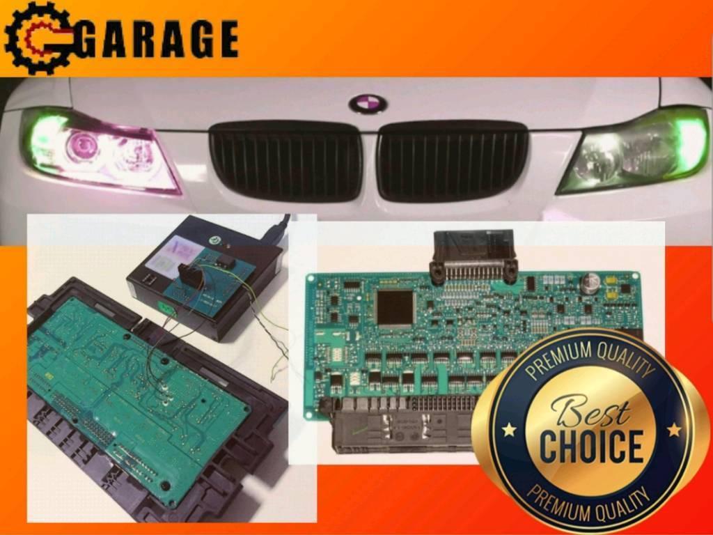 BMW MINI FRM FRM3 Footwell Module Repair | in Peterborough