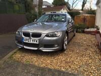 Bmw 335d 3.0 twin turbo