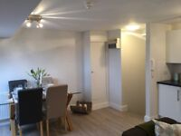 NEWLY DECORATED BRIGHT ONE BEDROOM FLAT MOMENTS FROM SHOPS, CAFES & TUBE/TRAIN LINKS OF W HAMPSTEAD.