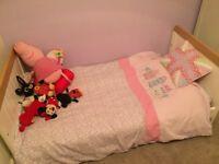 Mamas and Papas Priarie Nursery furniture collection