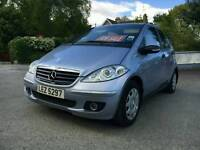 2007 Mercedes A class A 150. PRICE REDUCED