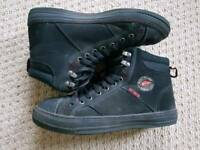 Safety shoes lee cooper size 3