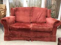 FREE Duresta 2 seater sofa Quick Collection