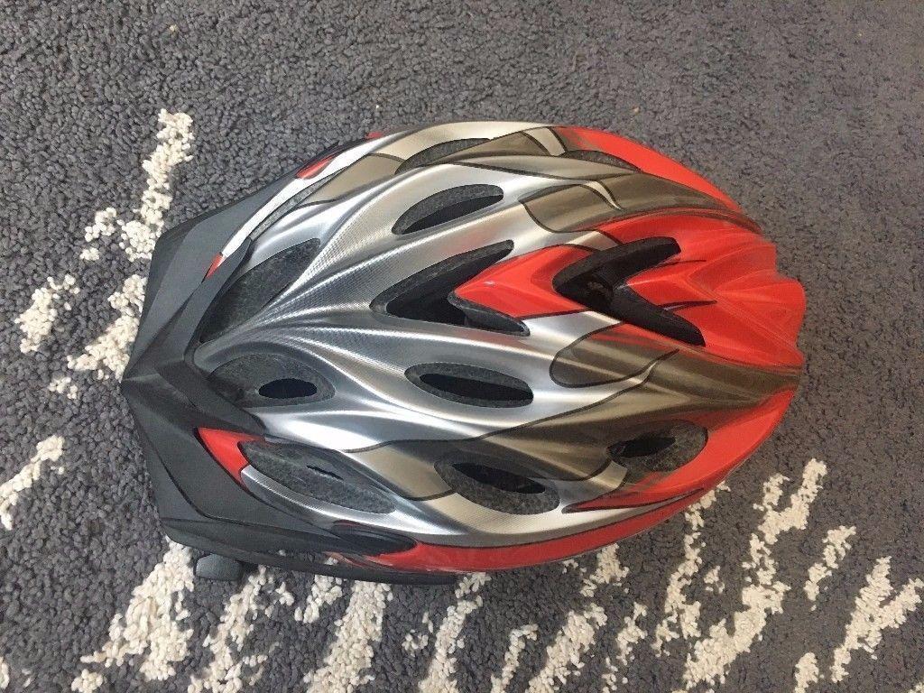 Bike helmet S size