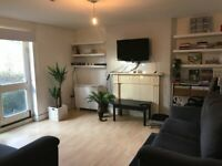 2 Bed Flat - Sole Use Garden - Private Entrance near Camden Girls School
