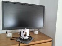 Hp Elite Display E232 Monitor