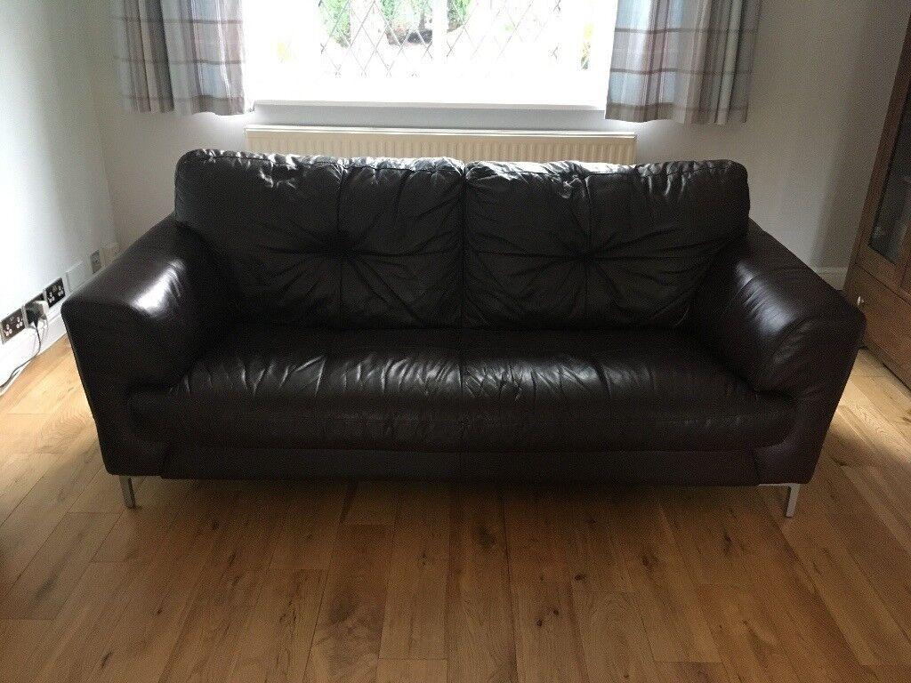 * Free* 2 seater/3 seater sofas