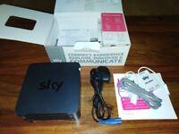 Sky wireless broadband router