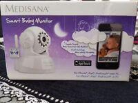 Medisana Smart Baby Monitor
