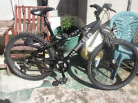 MENS MOUNTAIN BIKE LARGE