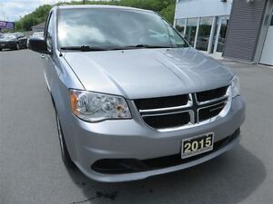 2015 Dodge Grand Caravan SXT *Stow'N'Go *Bluetooth