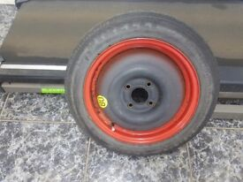 Ford 15 Inch Space Saver