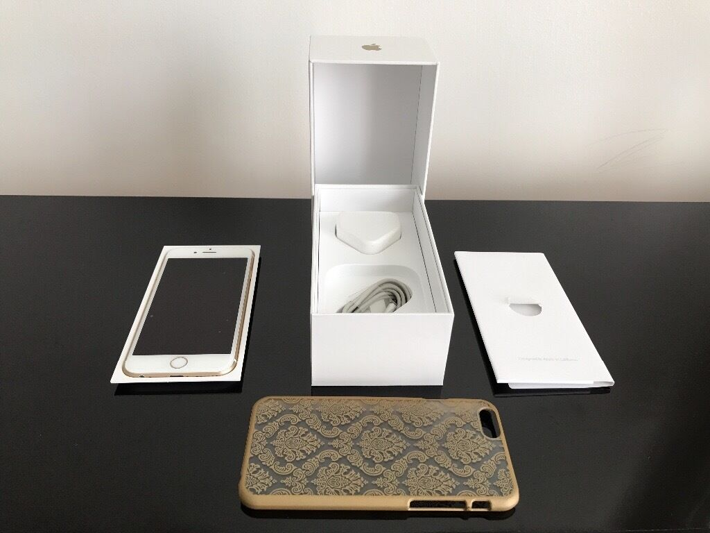 Apple iPhone 6s 16gb unlocked in gold with 11 months Apple battery warrantyin Ilford, LondonGumtree - Apple iPhone 6s 16gb unlocked in gold with 11 months Apple battery warranty Its in excellent condition comes boxed with charger and a case Still has 11months batter warranty from Apple which I will provide paper works for so peace of mind If...