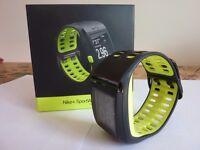 Nike+ Sportwatch with GPS