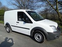 Ford Transit connect 1.8 TDI 200