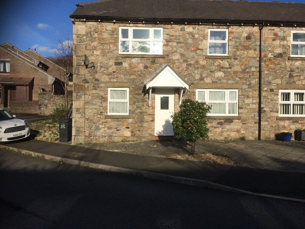 Delightful large 2 bedroomed cottage style property to rent in Ivybridge