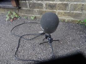 Audio Technica Cardoid Condenser microphone