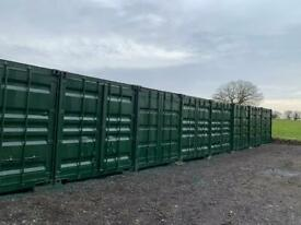Storage containers for rent Billericay, Basildon