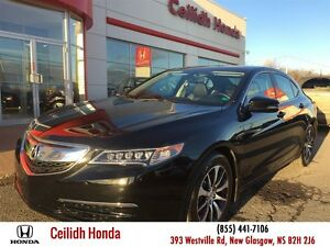 2016 Acura TLX Demo! Huge Savings!