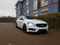 Mercedes A-Class a 180 automatic AMG for sale
