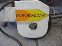 Motor Mover