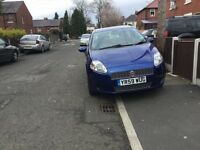 LOW MILLAGE 2010 (59) FIAT GRANDE PUNTO 1.4 NOT VW MERCEDES LEXUS AUDI BMW HONDA RENULT