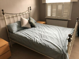 Furniture Village Alice Bed Frame - excellent condition