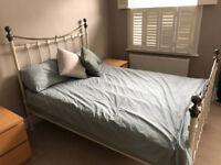 Furniture Village Alice Bed Frame - excellent condition