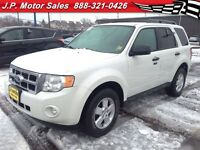 2012 Ford Escape XLT, Automatic, 4*4