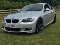 BMW 320i M SPORT COUPE (Audi ford seat vw Honda Vauxhall