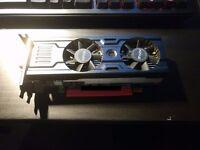 Nvidia GeForce GTX 950 Overclocked (Low Profile)