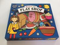 Let's pretend Play shop