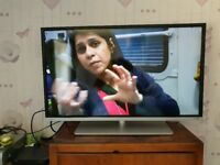 Toshiba television 42 inch screen for sale