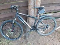 Specialized Hardrock Sport Mountain Bike - Hardly used - excellent condition