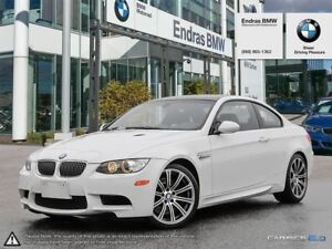 2009 BMW M3 Coupe *Nav,PDC,DCT*