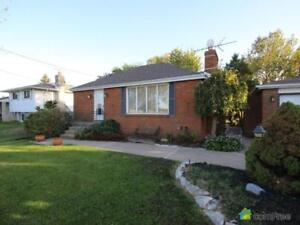 $232,900 - Raised Bungalow for sale in Amherstburg