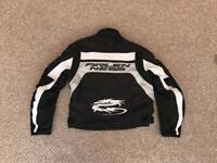Arlen Ness Motorcycle Jacket