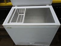 Chest freezer /deep freezer £90 can deliver fully working and guaranteed