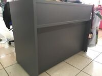 Solid 1.2m Width Counter For Sale £85
