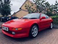 1994 Toyota Mr2 Mk2 Project (Mot Failure) Spares Or Repairs