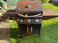 Free Gas BBQ- pending collection