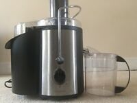 Juicer only been used twice