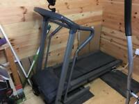 Pacer 3501 Treadmill **SPARES OR REPAIR**