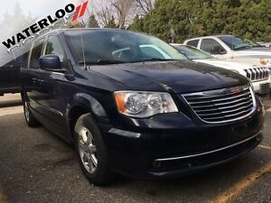 2012 Chrysler Town  Country 4dr Wgn Touring