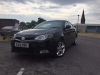 MG 6 TURBO, Full dealership service history. 6 month warranty, only 45,000 miles