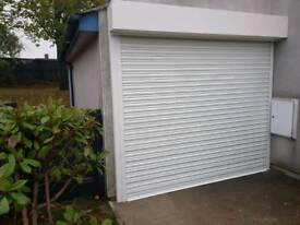 Roller Shutters, Aluminium Shop Front, Glass Shop Front, Shop fitting, Repairs, Glass Replacement