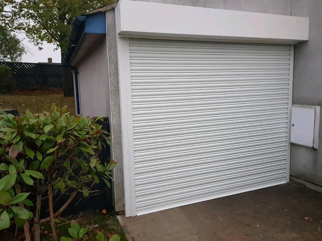 Roller Shutters, Aluminium Shop Front, Glass Shop Front, Shop