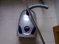 Electrolux power plus 2000w vacuum cleaner. As new.