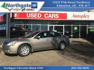 2012 Nissan Altima Auto Low Km Power Group Finance Available