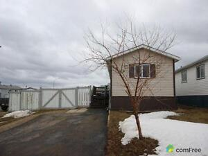$449,000 - Mobile home for sale in Fort McMurray